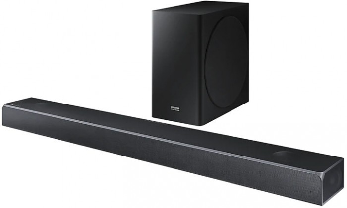 Soundbar Soundbar Samsung HW-Q80R/EN
