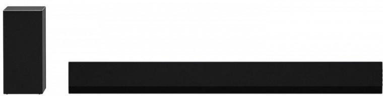 Soundbary LG LG GX Soundbar s bezdrátovým subwooferem