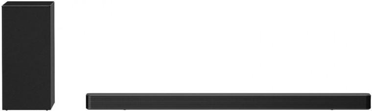 Soundbary LG LG SN6Y Soundbar s bezdrátovým subwooferem