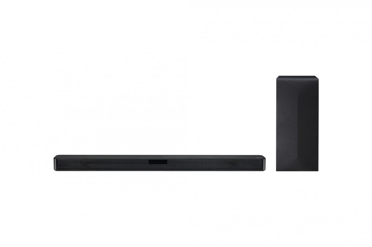 Soundbary LG Soundbar LG SN4