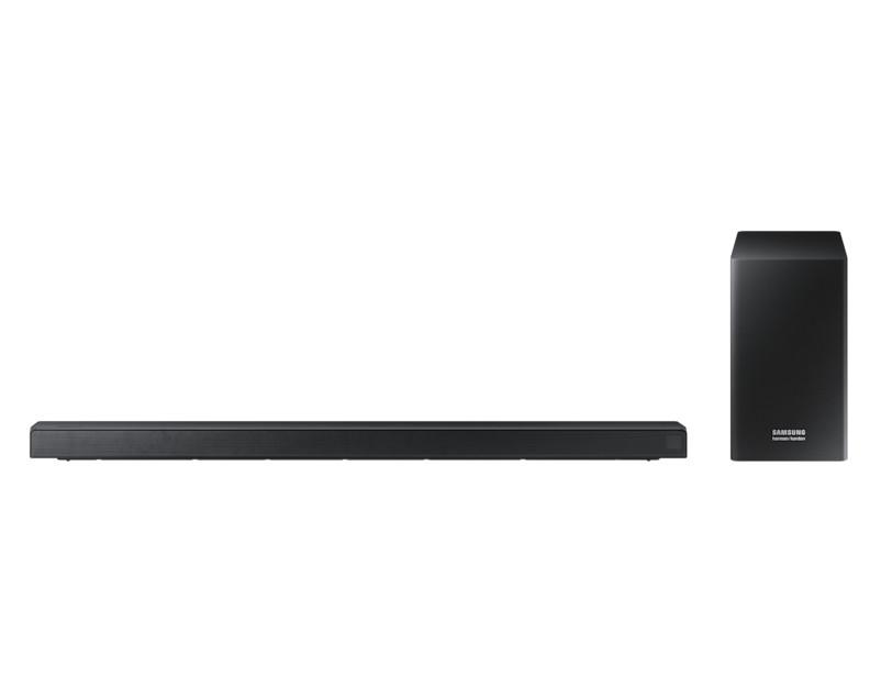 Soundbary Samsung Soundbar Samsung HW-Q60R/EN