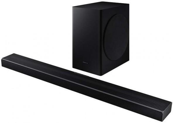 Soundbary Samsung Soundbar Samsung HW-Q60T / EN 360W 5.1ch 9 repro