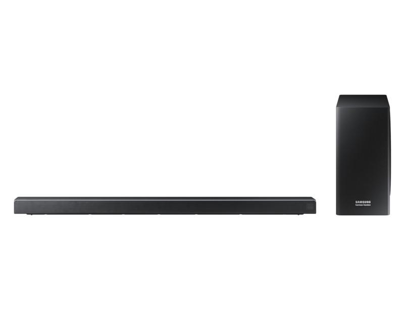 Soundbary Samsung Soundbar Samsung HW-Q70R/EN