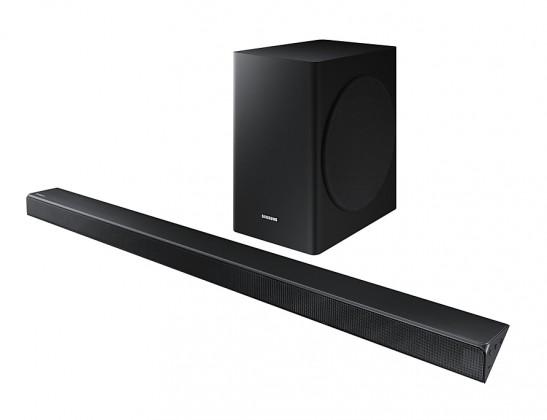 Soundbary Samsung Soundbar Samsung HW-R650/EN