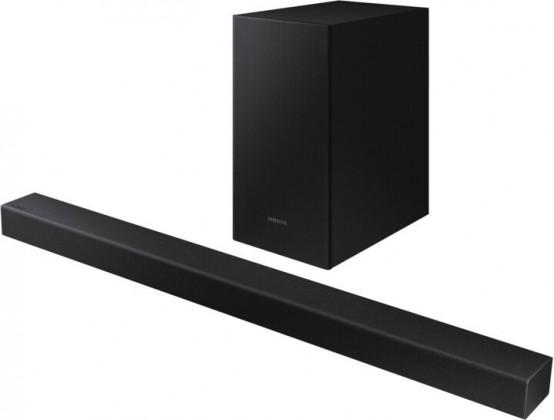 Soundbary Samsung Soundbar Samsung HW-T450 / EN 200W 2.1 Ch