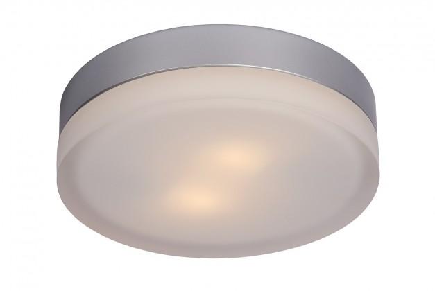 Spa - kúpeľňové osvetlenie, 60W, E27, 28 cm (strieborná)