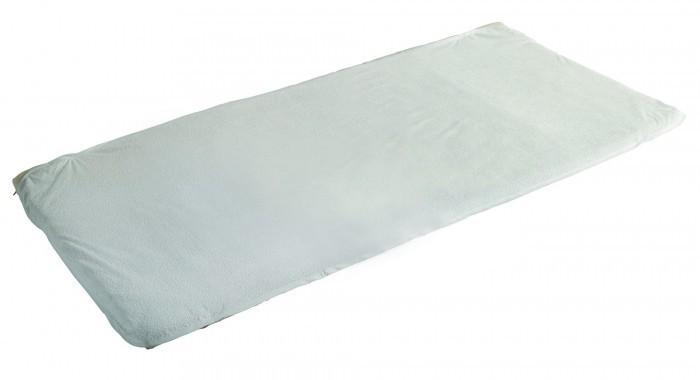 Spálne ZLACNENÉ Chránič matrace, textilný, 200x80 (poťah lurex)