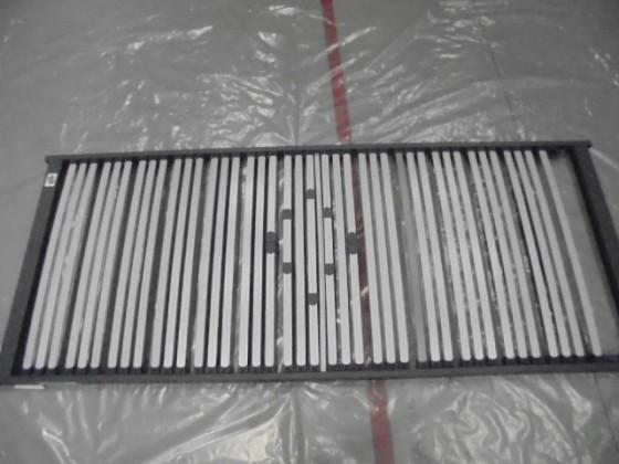 Spálne ZLACNENÉ Rošt Power42 NV 80x200 - II. akosť