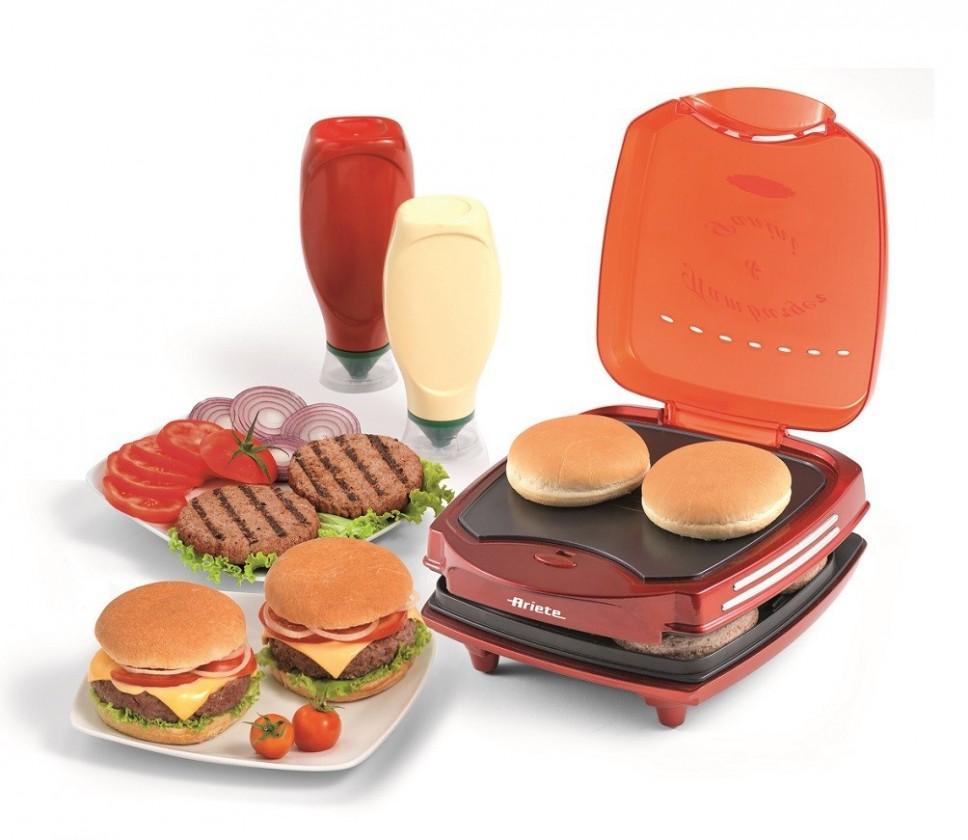 Špecialitky do kuchy ARIETE 185