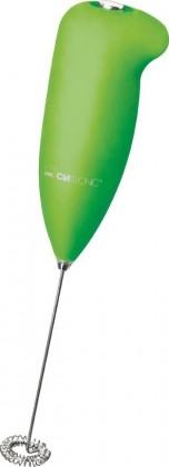 Špecialitky do kuchy Penič mlieka CLATRONIC MS 3089 zelený