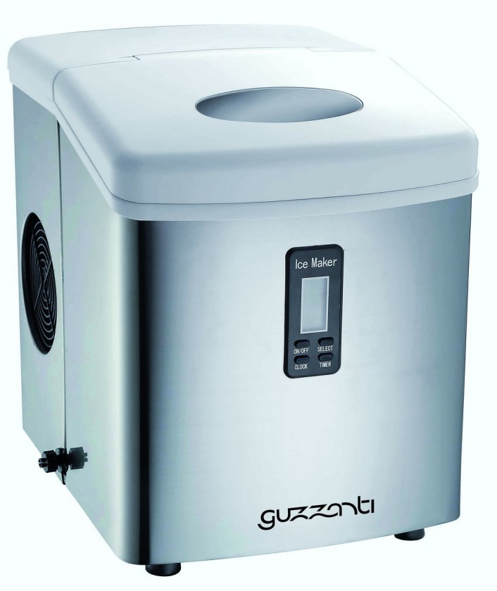Špecialitky do kuchyne Guzzanti GZ 123