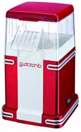 Špecialitky do kuchyne Retro popkornovač Guzzanti GZ 130