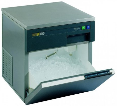 Špecialitky do kuchyne Whirlpool AGB 022