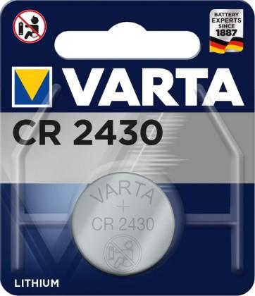 Špeciálne batérie Gombíková batéria Varta CR2430