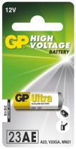 Špeciálne batérie GP 23AF V23GA/MN21