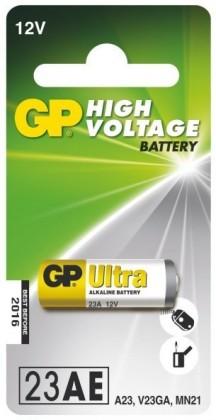 Špeciálne batérie Špeciálne batérie GP 23AF V23GA/MN21