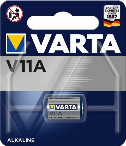 Špeciálne batérie Špeciálne batérie Varta Electronics V11A/MN11