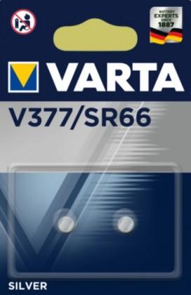 Špeciálne batérie Špeciálne batérie Varta Electronics V377, 2ks