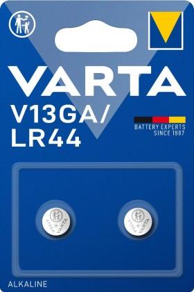 Špeciálne batérie Špeciálne batérie Varta V13GA/LR44, 2ks