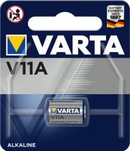 Špeciálne batérie Varta Electronics V11A/MN11