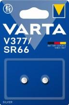 Špeciálne batérie Varta Electronics V377, 2ks