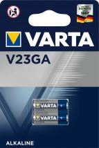Špeciálne batérie Varta V23GA, 2ks