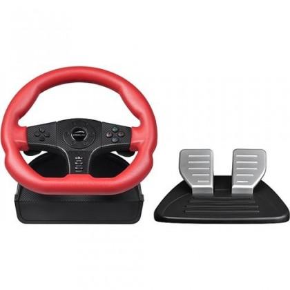 Speed-Link Carbon GT Racing Wheel