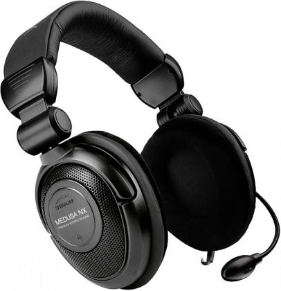 SpeedLink MEDUSA NX Stereo Gaming Headset, black