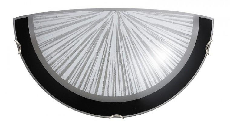 Sphere - Nástenná svietidla, E27 (biela/čierna )