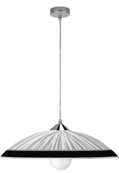 Sphere - Stropné osvetlenie, E27 (biela/čierna/chrom)