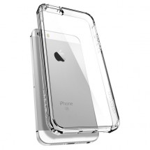 SPIGEN Ultra Hybrid-IPHONE 5-TR.