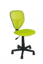 Spike - detská stolička (zelená)