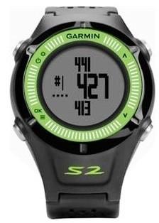 Športová navigácia  Garmin Approach S2 Green Lifetime