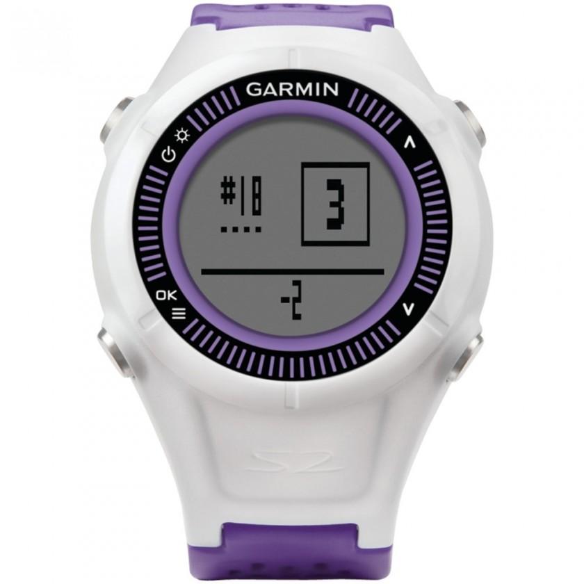 Športová navigácia  Garmin Approach S2 Purple Lifetime