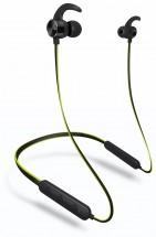 Športové bezdrôtové slúchadlá Connect IT CEP-4000-GR, zelená