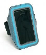 Sportovní obal na mobil PLATINET, modrý