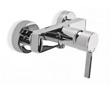Sprchová batérie Flaks bez sprch. kompletu (chrom) - II. akosť