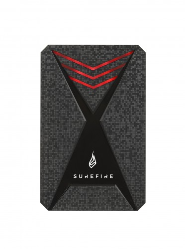 SSD disk 1TB SureFire Gaming Bunker (53684)