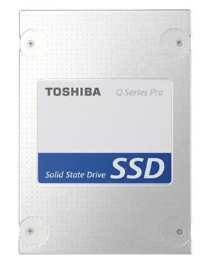 SSD Toshiba HDD SSD Q Series PRO 256 GB, SATA