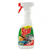 Star 50 - čistič škvŕn (500 ml)