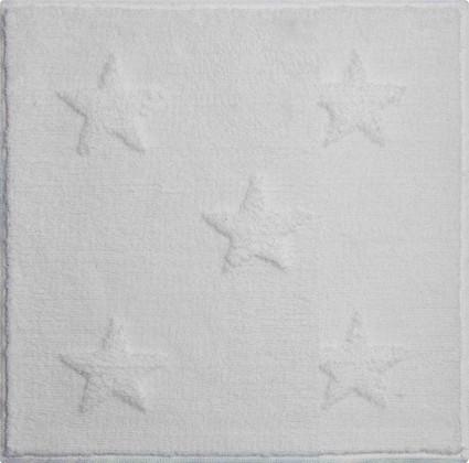 Starlets - Malá predložka 50x50 cm (krémová)