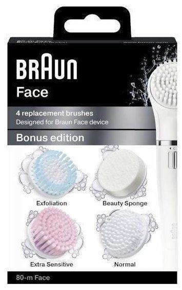 Starostlivosť o pleť Braun Face 80M