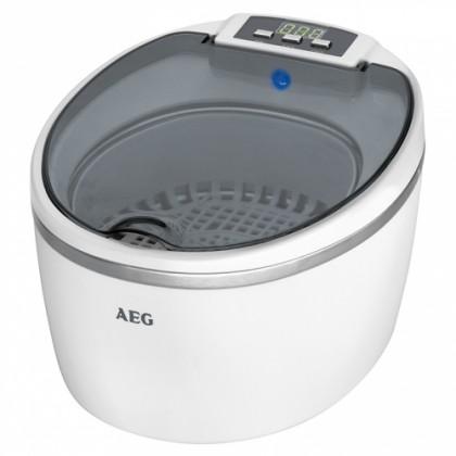 Starostlivosť o pleť Ultrazvuková čistička AEG USR 5659