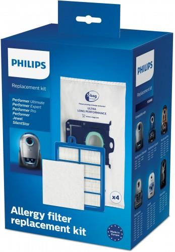 Štartovacia sada do vysávača PHILIPS FC 8060/01
