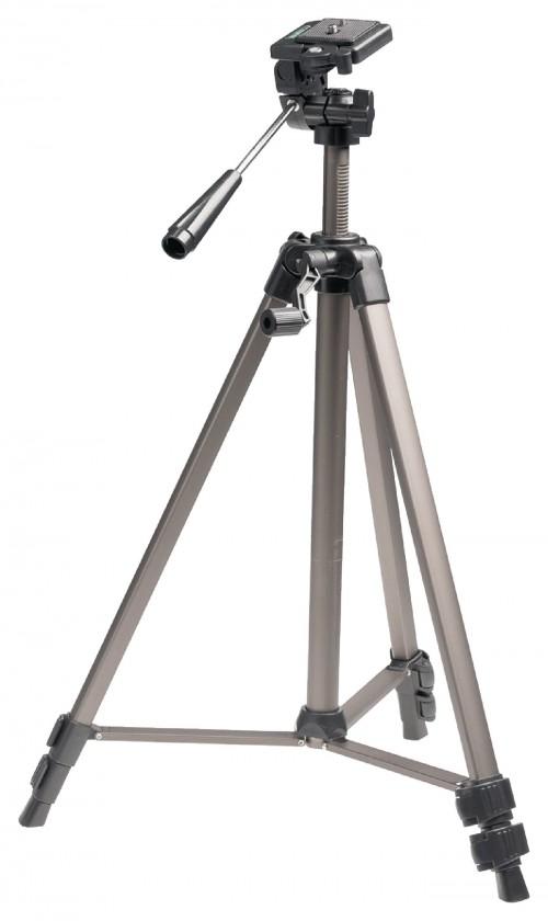 Statív König odľahčený statív pre fotoaparáty a kamery KN-TRIPOD21/4