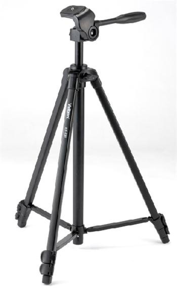 Statív Velbon EX-230 - jednopáková 2-osová hlava bez rýchloupínanie