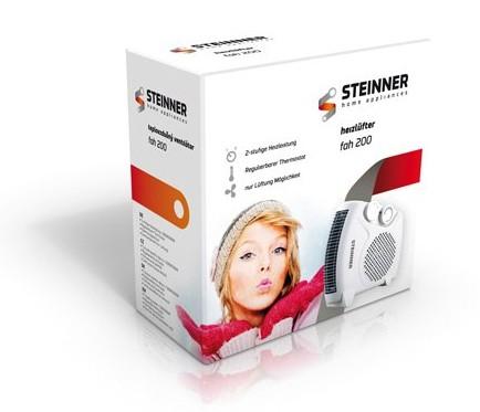 Steinner FAH200