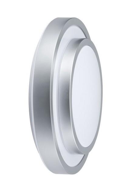 Stepino - Nástenné svietidlá, led (stříbrná)