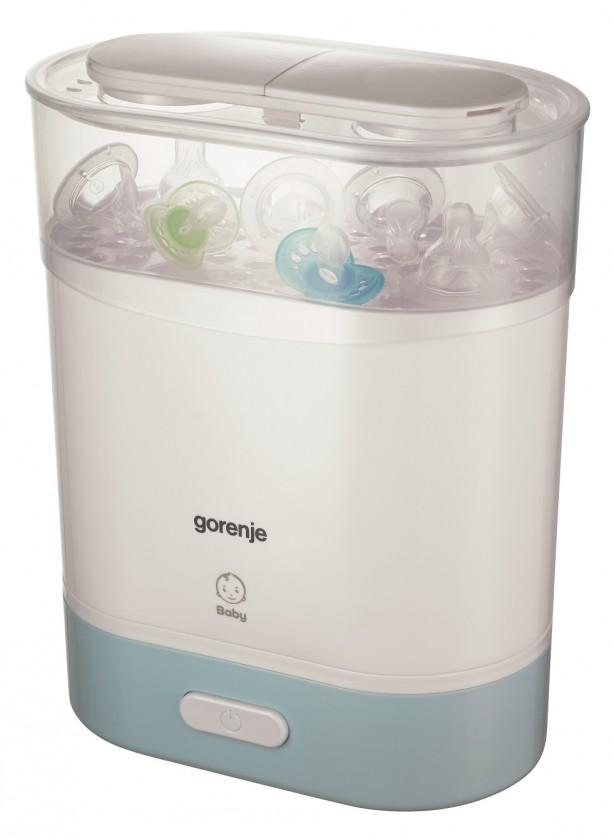 Sterilizátor Parný sterilizátor Gorenje ST550BY