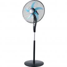 Stojanový ventilátor EASY 50PB priemer 50 cm MIERNA VADA VZHĽADU